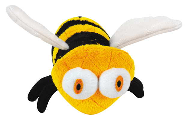 Mighty Toy Jr.: Bee