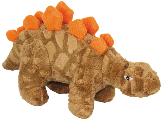 Mighty Toy Jr.: Stegosaurus