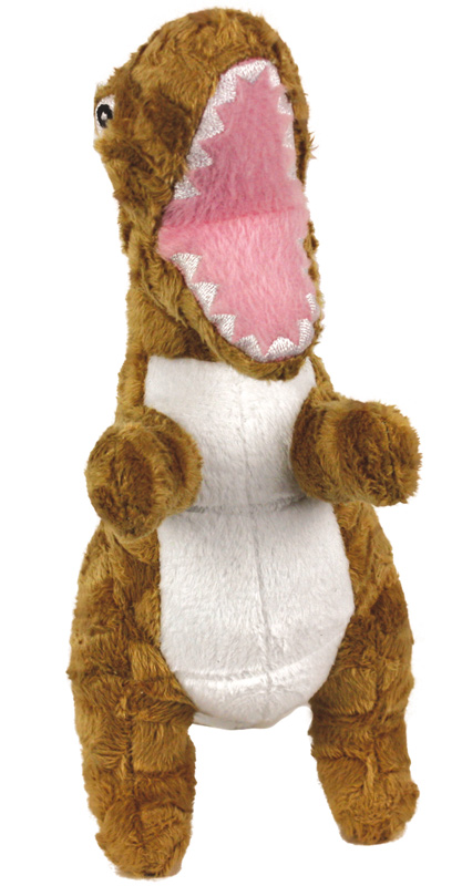 Mighty Toy Jr.: TRex