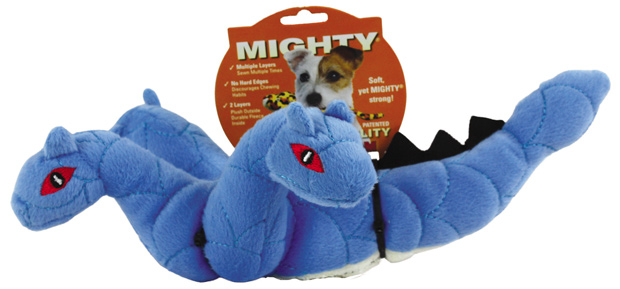 Mighty Toy Jr.: Dragon, Hydra