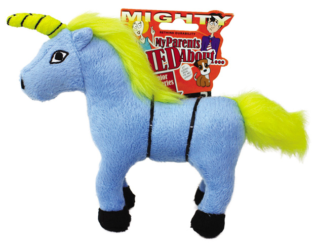 Mighty Toy Jr.: Unicorn