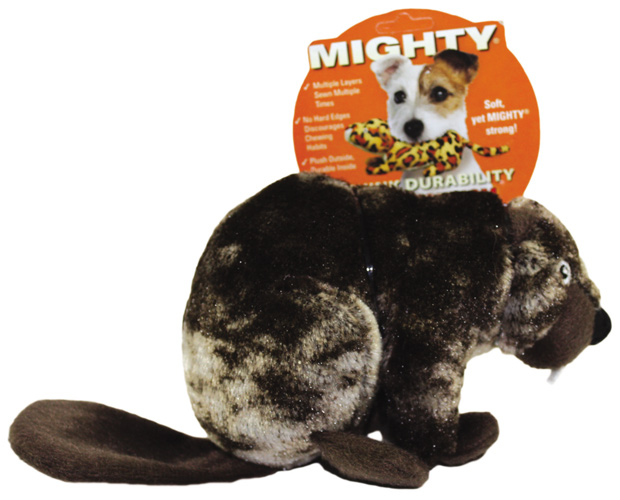 Mighty Toy Jr.: Beaver