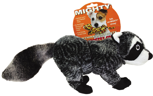 Mighty Toy Jr.: Raccoon