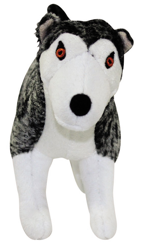 Mighty Toy Jr.: Wolf