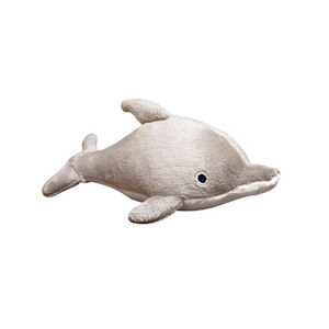 Mighty Toy Jr.: Dolphin
