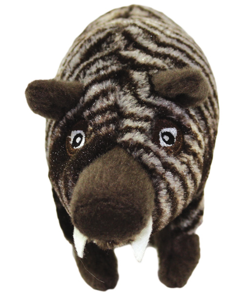 Mighty Toy Jr.: Javelina