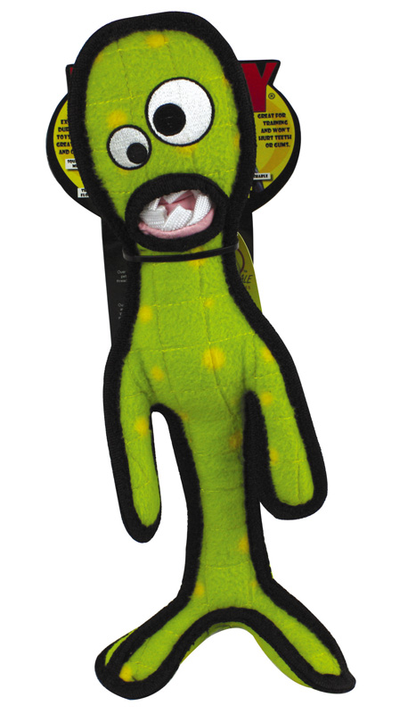 Tuffy Alien Series: G6 Alien
