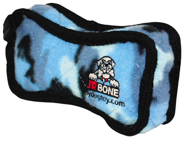 Tuffy Jr Bone 2: Camo Blue