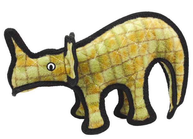 Tuffy Toy Jr Dino: Jr. Moosasaurus