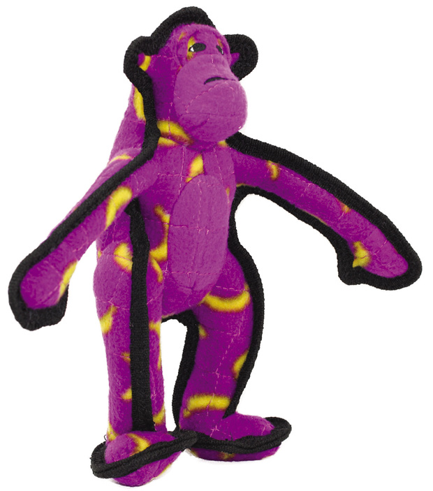 Tuffy Toy Jr Zoo: Monkey, Jr. Morris