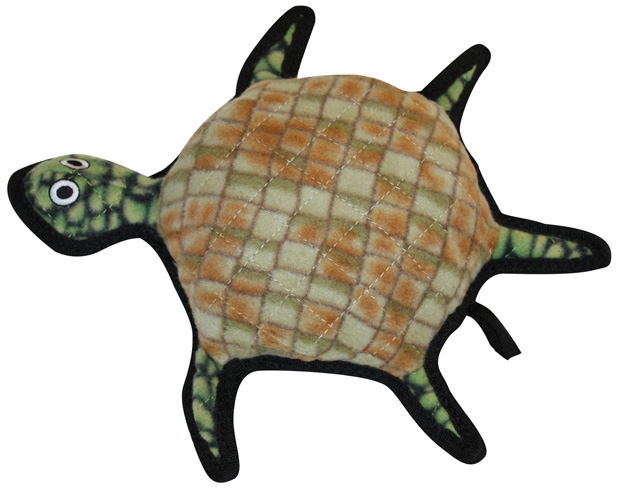 Tuffy Sea Creature: Burtle Turtle