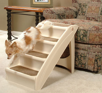 Solvit PupSTEP + Plus Stairs