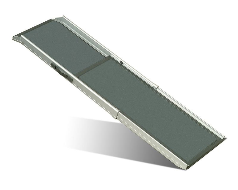 Solvit Deluxe XL Telescoping Pet Ramp