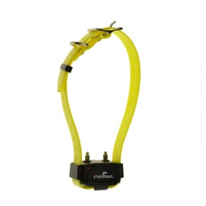 Eyenimal Dog Remote Trainer Extra Collar Yellow