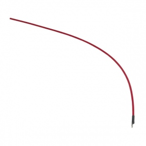 "The Buzzard's Roost Supra Tuff Antenna for DC50, TT15, T5 Dog Collar Red 21"" x 0.1"" x 0.1"""