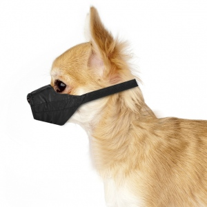 XXS Nylon Dog Muzzle
