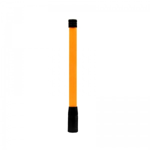 "Buzzard's Roost Stub Flex Antenna for Garmin Astro/Alpha Orange 5"" x 0.25"" x 0.25"""