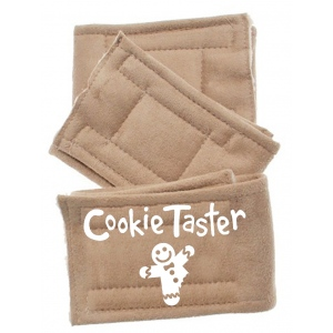 Peter Pads Size LG Cookie Taster 3 Pack