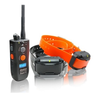 Dogtra Super-X 2 Dog 1 Mile Remote Trainer