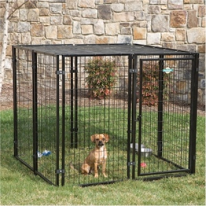 Fence Master Cottageview Dog Kennel
