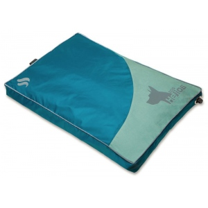 Dog Helios Aero-Inflatable Outdoor Camping Travel Waterproof Pet Dog Bed Mat: Small, Blue