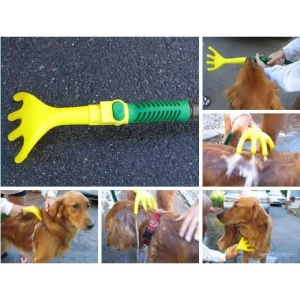 PSUSA Doggie Washer Hand-Held Pet Washer