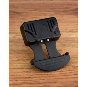 Tri-Tronics Charging Cradle for G3 and G2 Receivers Black