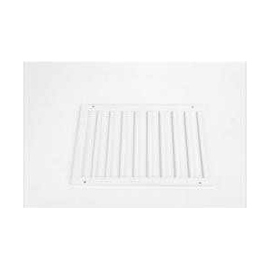 "Cardinal Gates Extension For Step Over Free Standing Gate White 22"" x 2"" x 20"""