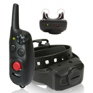Dogtra iQ Cliq Dog Remote Trainer Black