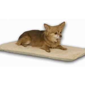 "K&H Pet Products Thermo-Pet Mat Sage 14"" x 28"" x 0.5"""