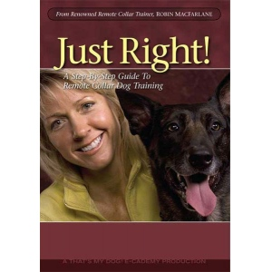 That's My Dog Just Right Dog Training DVD: Volume 2