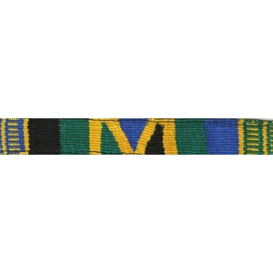 Color Pet™ Maya Yucatan Leash: Medium