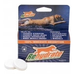 Mendota Rehydrate: 10 Tablet Tube