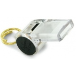 Mendota Roy Gonia Clear Competition Whistle