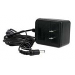 Dogtra 10V 1.8A - 110V (5.5mm) Battery Charger Black