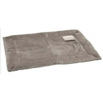 "K&H Pet Products Self-Warming Crate Pad Extra Extra Large Gray 37"" x 54"" x 0.5"""