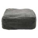 "K&H Pet Products Cuddle: Cube, Gray, Small, 24"" x 24"" x 12"""
