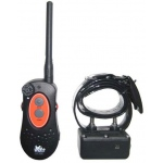 D.T. Systems H2O 1 Mile Dog Remote Trainer with Vibration Black