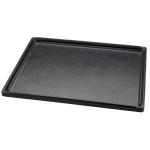 "Midwest Pan for 1154u Big Dog Crate Black 53.25"" x 34.375"" x 1.5"""