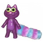 Chewbies™ Kitty Kat: Purple