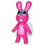 Chewbies™ Bunny: Pink, Small