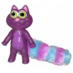 Chewbies™ Kitty: Purple, Small