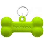 Fresh Fido Charmz™ Juicy Green Apple