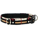 Color Pet™ Maya Burr's Barey Collar: Small