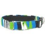 Color Pet™ Maya Atlantic Collar: Medium
