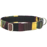 Color Pet™ Maya Earth Collar: Medium
