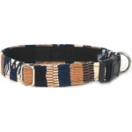 Color Pet™ Maya Western Collar: Large