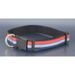 Color Pet™ Eli & Elouise Freedom Collar: Large