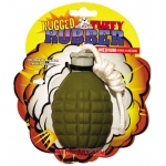 Rugged Rubber Grenade: Medium