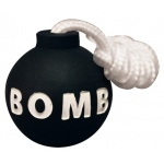 Rugged Rubber Bomb: Extra Small